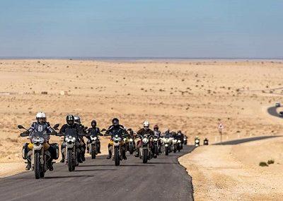TUNISIA 14-23 Novembre
