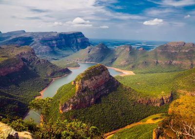 SUD AFRICA 26 dicembre – 10 gennaio