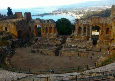 SICILIA 27 novembre – 6 dicembre