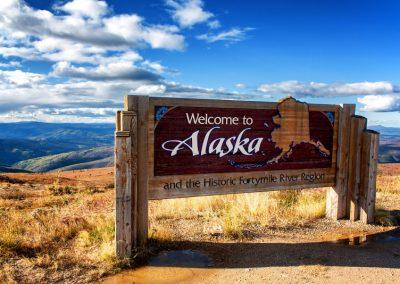 Alaska – 5/17 luglio 2021